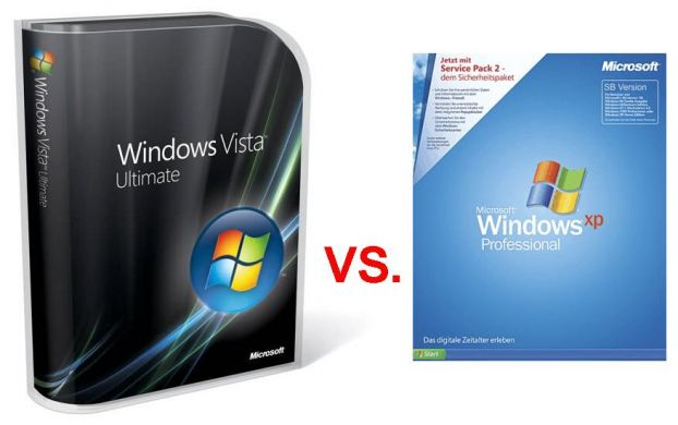 Although we recommended the two most recent versions of Windows, you may be wondering about the conspicuous absence of Windows Vista and Windows XP in this article.