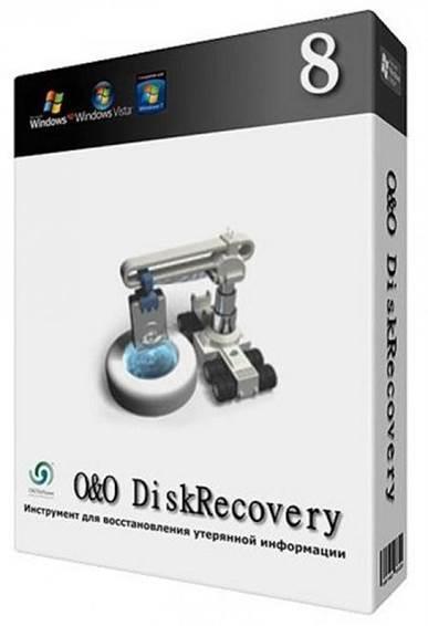 O&O MediaRecovery 8