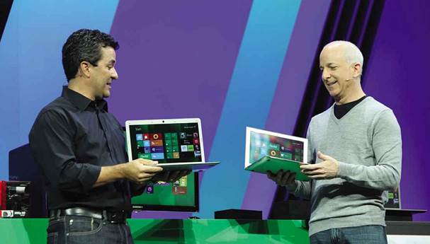 Steve Sinofsky was the president of the Windows division and the man directly responsible for Windows 8 and Surface. His unexpected exit just a week after launch undermined the idea that all was well at Microsoft