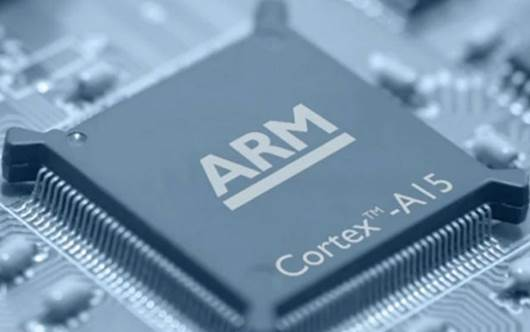 ARM's Cortex-A50 series of processors are based on the ARMv8