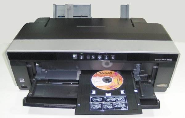Epson Stylus Photo R2000 $630
