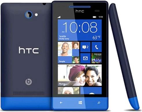 HTC Windows Phone X8