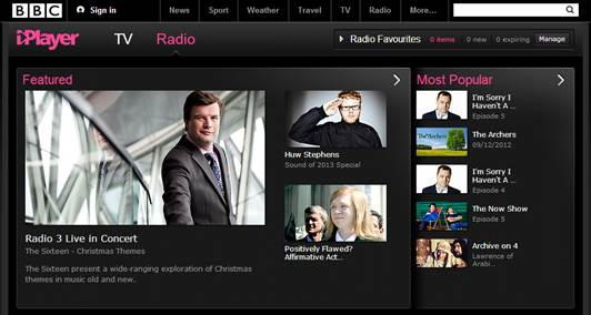 You can't watch iPlayer from abroad, even if you're a licence payer