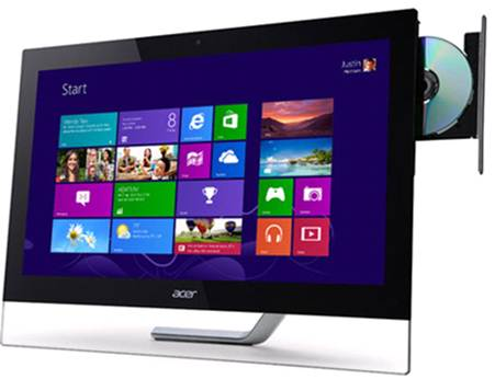 Description: Acer 5,600U is a perfect product when it is used with Windows 8