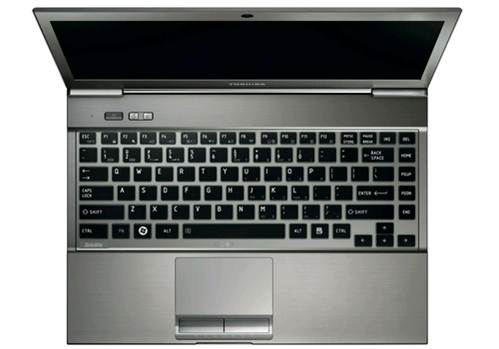Description: Z930 has Chiclet keyboard that is rather beautiful.