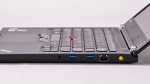 The laptop also support wireless connections  such as Bluetooth 4.0, Wi-Fi 802.11n and 3G connection through 3G (HSPA+) SIM slot at the back.