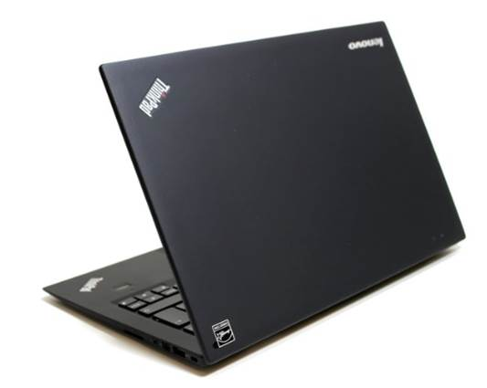"Lenovo gives the new ThinkPad X1 the byname ""Carbon"", but the high-tech material remains unseen to the user."