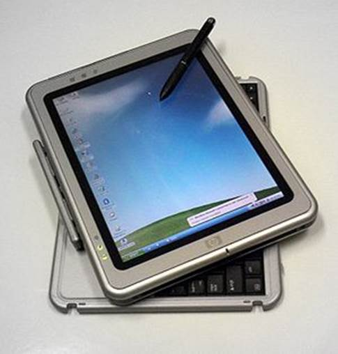 Tablet PCs are even more portable, but what you gain in convenience you lose in power – not to mention that most tablets don't run Windows software, so you're relegated to potentially unfamiliar alternatives.