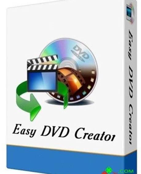 Easy DVD Creator 2.5.8