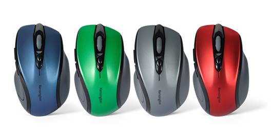 Pro Fit Mid-Size Mouse