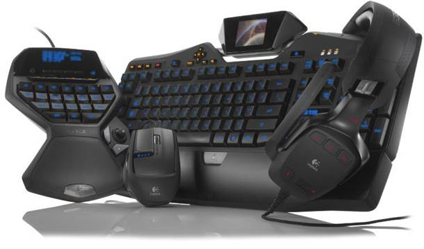 Input Devices, Prioritise for gaming and workstations