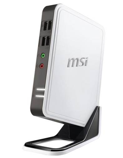 MSI DC100-010XEU Wind Box Mini PC