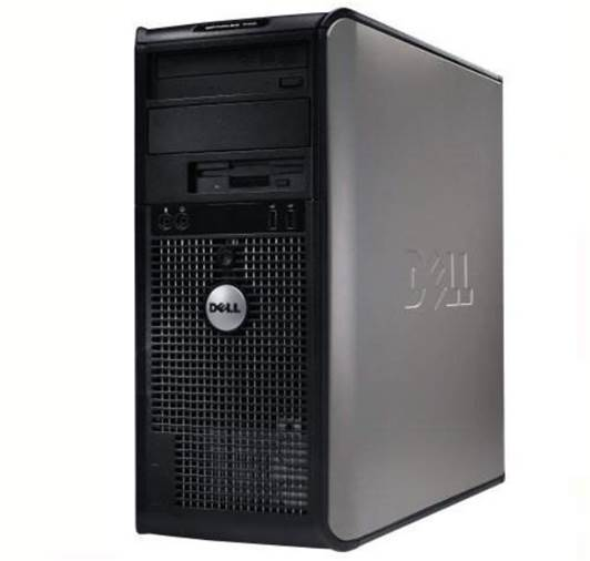 Dell Optiplex 745 MT