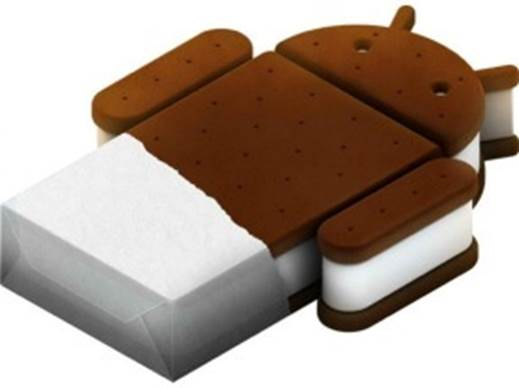 The Xperia T runs Ice Cream Sandwich, with an update to Jelly Bean promised for the first part of next year.