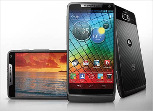 Motorola's new mid-range device combines a stylish design, excellent UI skin and a few eye-catching upgrades.
