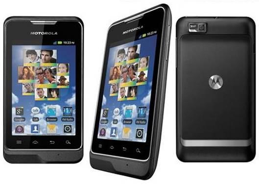 Motorola's MotoSmart costs just over $150.