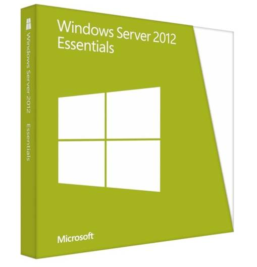 Windows Server 2012 R2 Essentials provides an affordable, simple server option for businesses with 25 to 50 users.