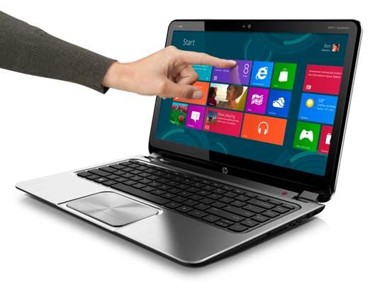 Description: HP Envy TouchSmart 4