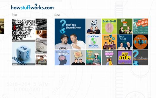 Description: The HowStuffWorks.com is one of the best technology related solutions websites