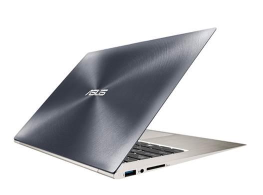 Description: Asus Zenbook Prime Touch