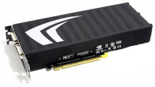 The GTX 290