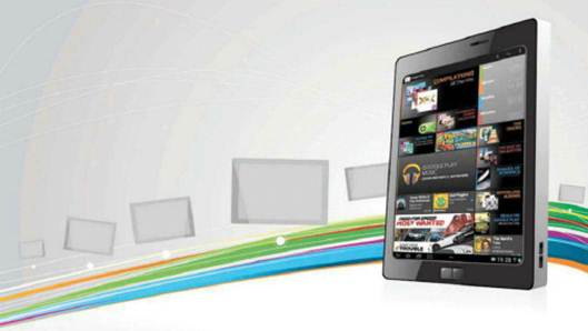 Description: Which full-size tablet?