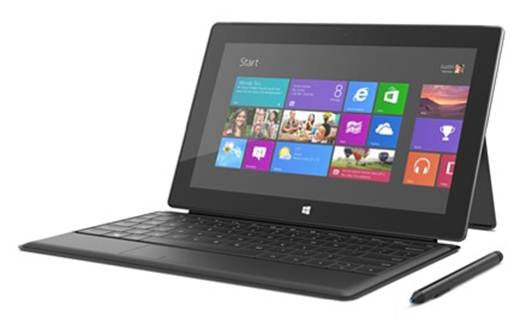 Description: Surface Pro