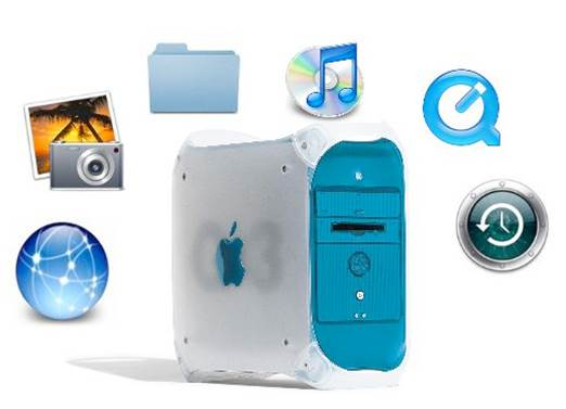 What To Do With An Old Mac