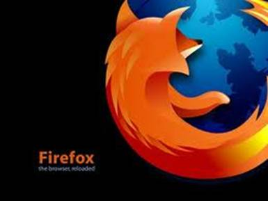 Description: Firefox