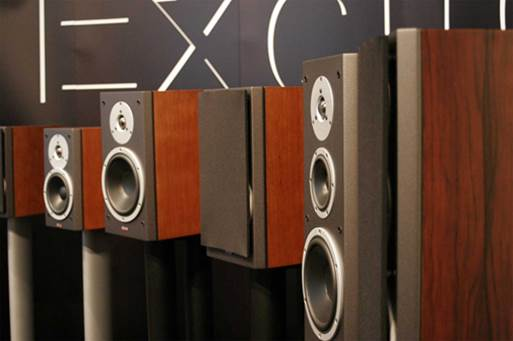 Good preservation and proper use will allow exploiting efficiently speakers even for decades.