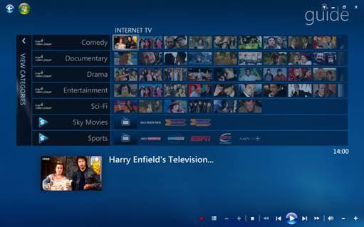 MSN Video Player has dozens of free old TV programmes