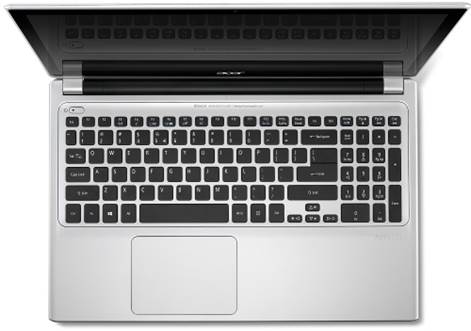 Users can further expect to be able to enjoy a full-sized Chiclet keyboard
