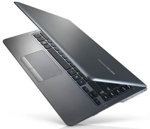 Samsung Ultra 535 Chip AMD