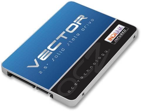 OCZ Vector 512GB