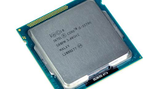 that the Core i5-3570K makes a good choice for gamers who want to get a lot of value out of their processor