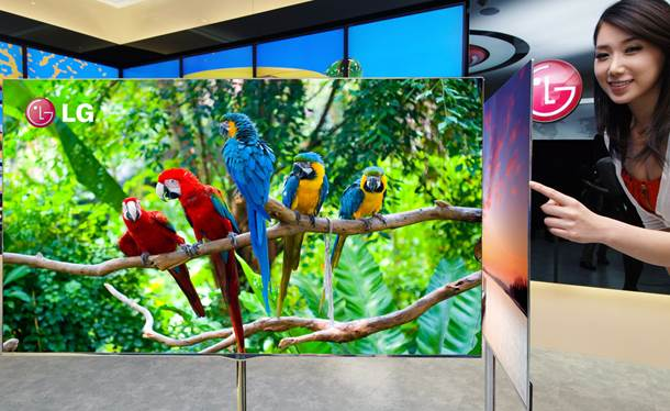 LCD TVs form LG, Panasonic, Samsung, and Sony have consistently been among the best performers in our Ratings