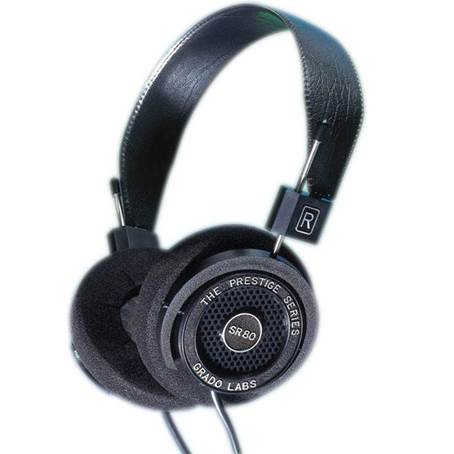 Grado SR80i, the best home on-ears up to $225