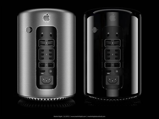 Apple Mac Pro Desktop Computer - Tutorials,Articles