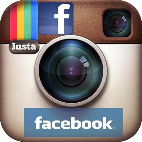 Facebook and lnstagram
