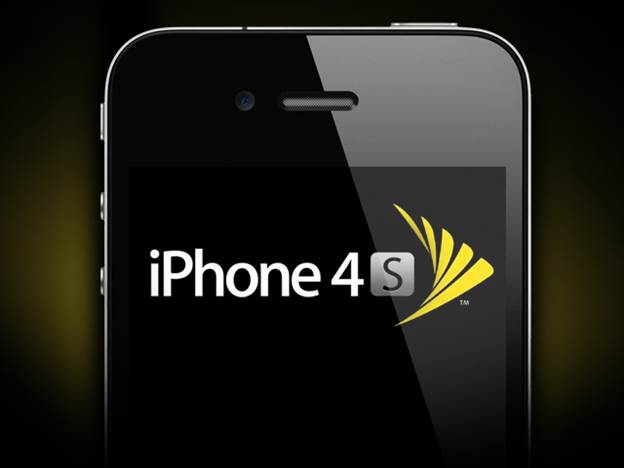 In the four major carriers, only Sprint offers truly unlimited data plans