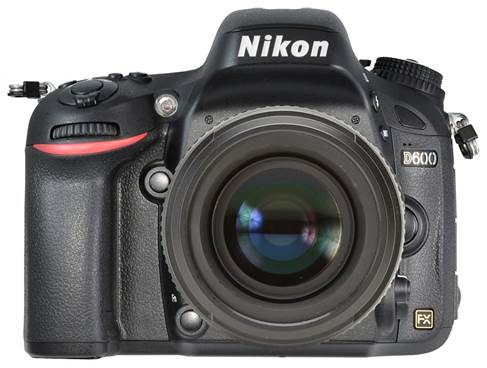 The list goes on and on, so it's clear that Nikon wasn't pulling any punches with this one.