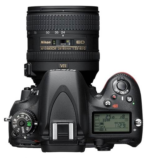 The D600 is particularly adept in decent light, laying down vibrant colours and ultra-fine detail, aided by accurate autofocus.