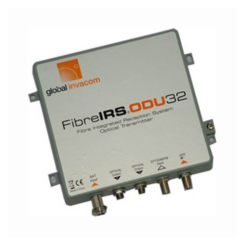 Components for the Global FiberMDU system are still made and the old outlet converters are compatible with FiberIRS systems