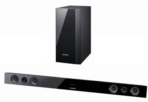 Samsung HW-E450 Soundbar