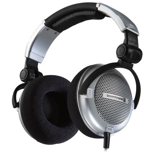 The DT - 440 is the entry level model of the DT series and although it is the most expensive model here