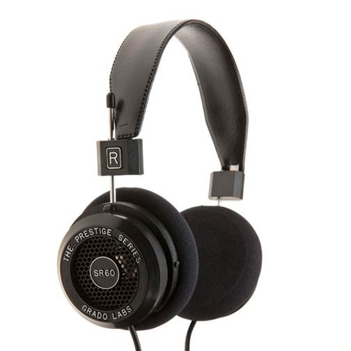 The SR600i is an open-backed design that makes use of an unusual perforated plastic side to the earpad that gives the drivers space to breathe