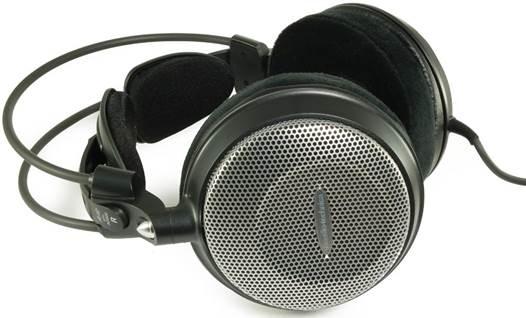 The Audio Technica AD500