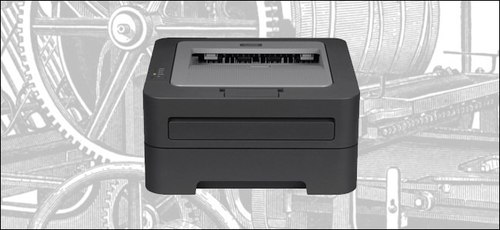 Choose a printer that fits your demand