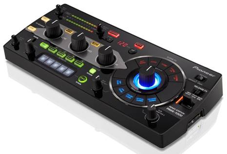 The RMX-100 isn't cheap – but there's nothing quite like it in terms of usability and pure satisfaction.