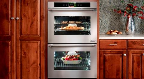 This is an oven comes with a 1GHz processor, 512MB of DDR2 RAM and Android 4.0.3